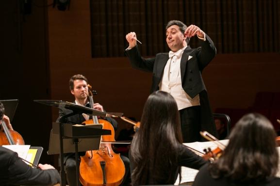 Maestro Salvatore Di Vittorio