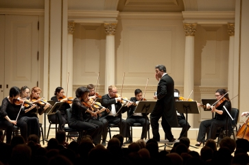 SD CONY at Weill-Carnegie Hall 6