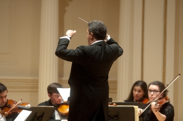 SD CONY at Weill-Carnegie Hall 3