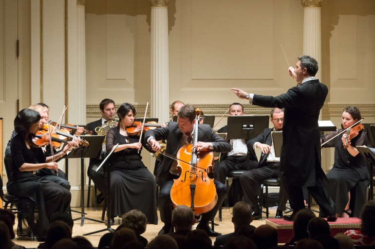 SD CONY at Weill-Carnegie Hall 11