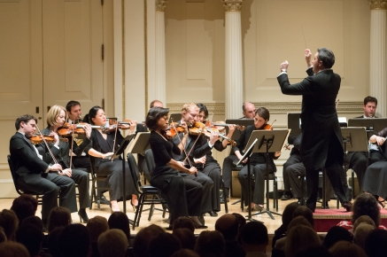 SD CONY at Weill-Carnegie Hall 12