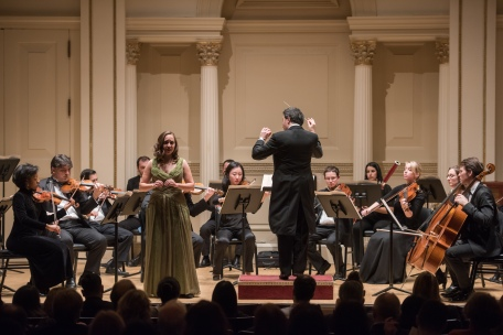 SD CONY at Weill-Carnegie Hall 13
