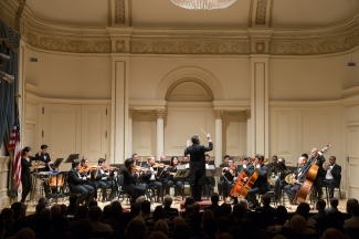 SD CONY at Weill-Carnegie Hall 8