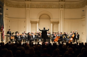 SD CONY at Weill-Carnegie Hall 7