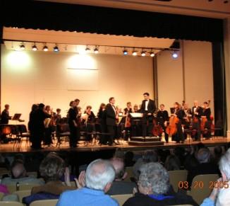 SD Danbury Symphony
