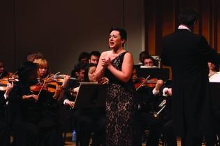 SD CONY at Merkin Concert Hall 2