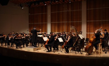 SD CONY at Merkin Concert Hall 1