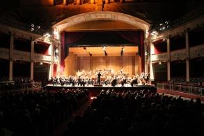 SD OSS at Teatro Politeama 1