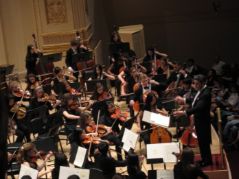 SD MYO at Stern-Carnegie Hall 2