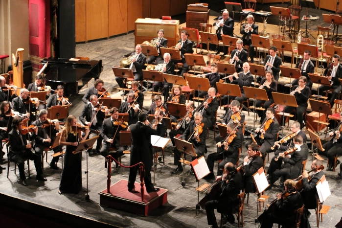 SD OSS at Teatro Politeama 3