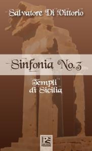 "Sinfonia N. 3 ""Templi di Sicilia"""