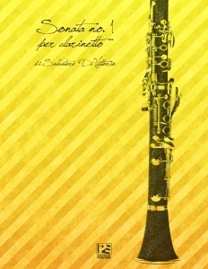Sonata per Clarinetto