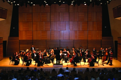 SD CONY at Zankel-Carnegie Hall
